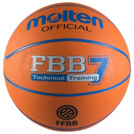 BALLON DE BASKETBALL FBB - MOLTEN