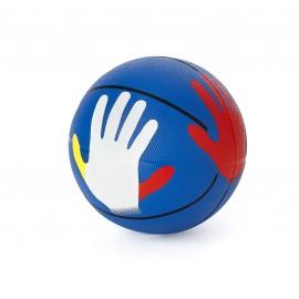 BALLON DE BASKETBALL HANDS-ON TAILLE 5