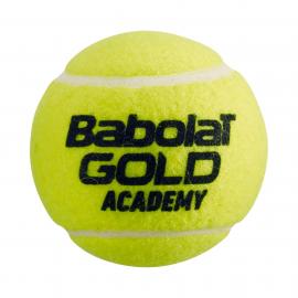 BARIL DE 72 BALLES GOLD ACADEMY - BABOLAT