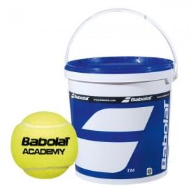 ECO RECHARGE DE 72 BALLES GOLD ACADEMY - BABOLAT