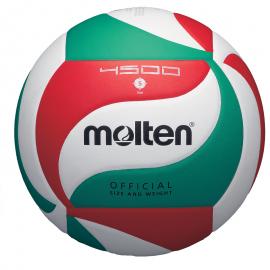 BALLON DE VOLLEYBALL V5M4500 - MOLTEN