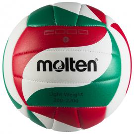 BALLON DE VOLLEYBALL V5M2000 - MOLTEN