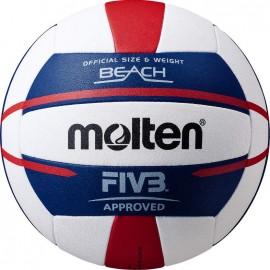 BALLON BEACH VOLLEYBALL COMPETITION V5B5000 - MOLTEN