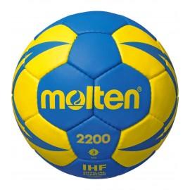 BALLON HANDBALL HX2200 - MOLTEN