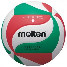 BALLON DE VOLLEYBALL V5M4000 - MOLTEN