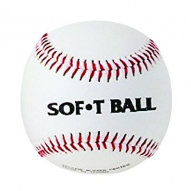 BALLE DE SOFT BALL