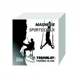 MAGNESIE - BOITE DE 8 PAINS